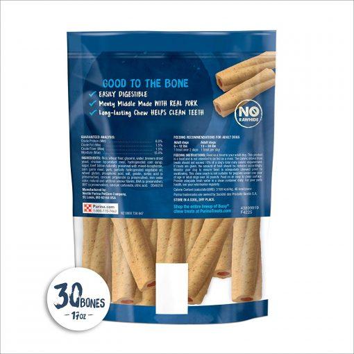 Purina Busy Bone Dog Chew Dog Treats 2